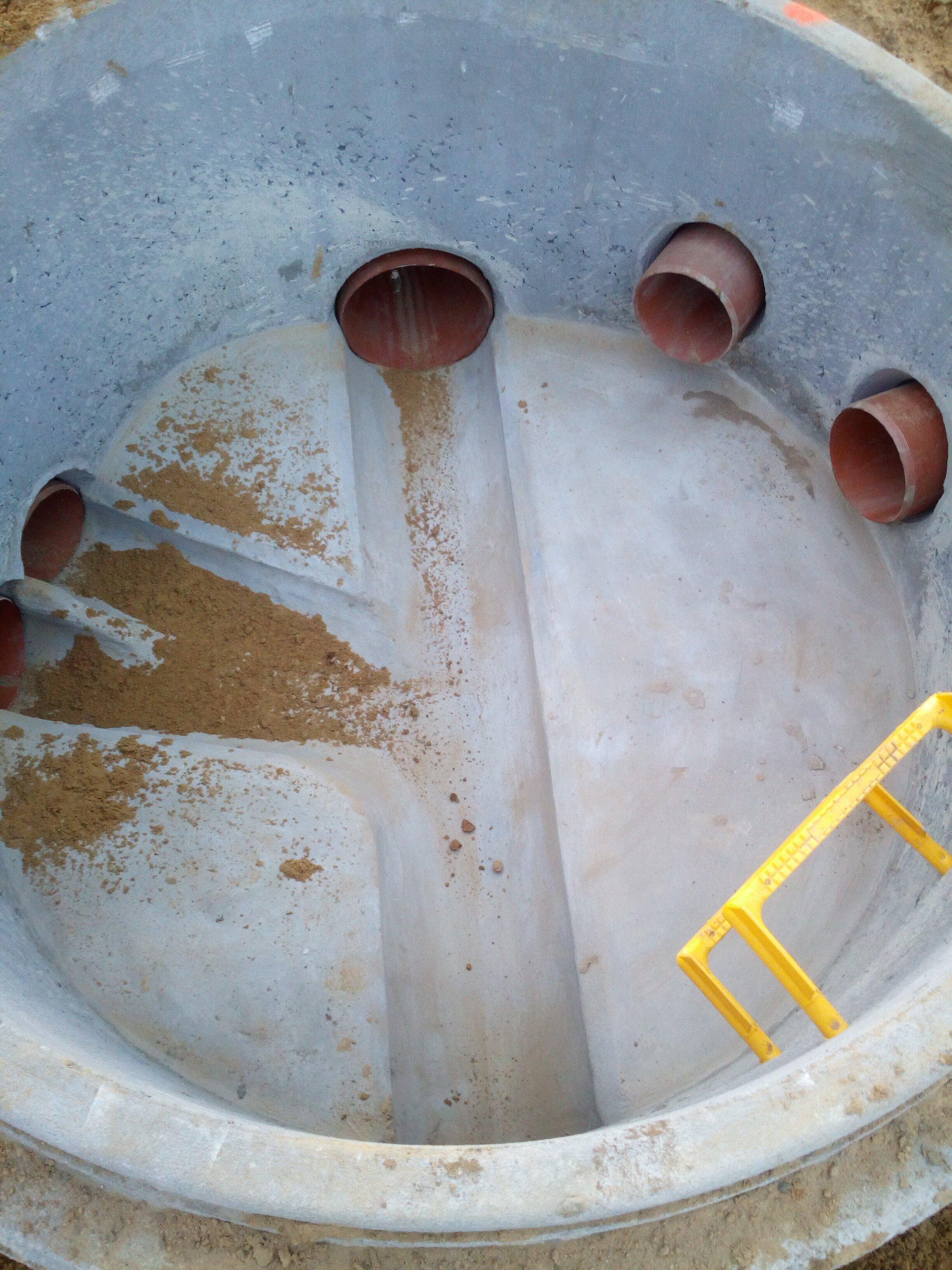kopanie pod studnie